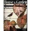 Cover Print of House and Garden, May 1944