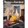 Cover Print of House and Garden, September 1941