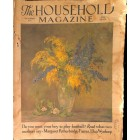 Household, September 1931