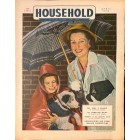Household, April 1944