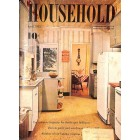 Household , April 1953