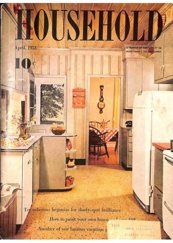 Household, April 1953