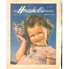 Cover Print of Household, August 1943