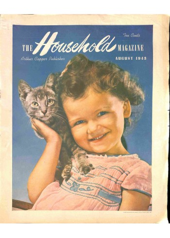 Household, August 1943