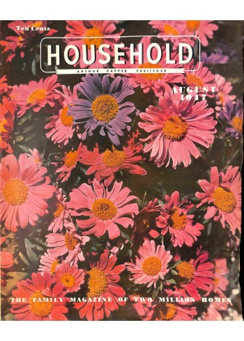 Household, August 1947