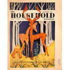 Household, December 1938
