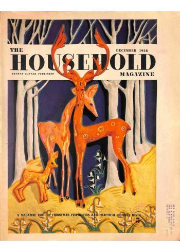 Household, December 1938