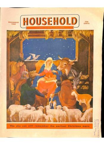 Household, December 1944