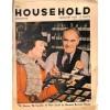 Cover Print of Household, February 1937