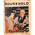 Household , February 1937
