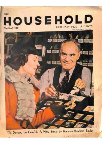 Household, February 1937