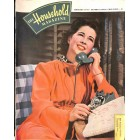 Household , February 1941