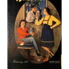 Cover Print of Household, February 1942