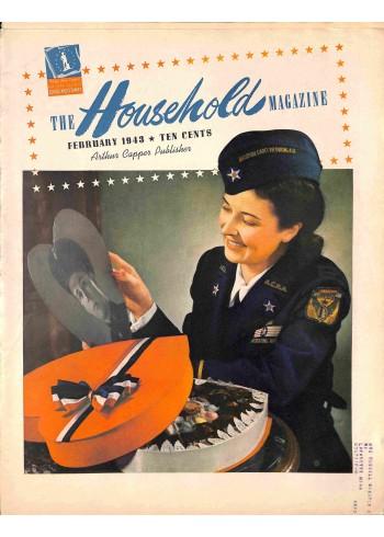 Household, February 1943