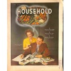 Household , February 1944