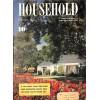 Cover Print of Household, February 1953