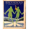 Cover Print of Household, January 1933