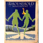 Household , January 1933