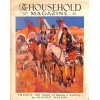 Cover Print of Household, January 1934