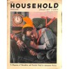 Cover Print of Household, January 1937