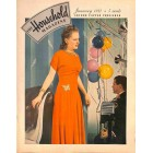 Cover Print of Household, January 1942