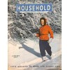 Cover Print of Household, January 1947