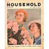 Household, July 1936