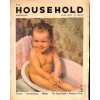 Cover Print of Household, July 1937