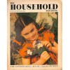 Cover Print of Household , July 1938