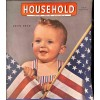 Cover Print of Household , July 1947