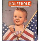 Household, July 1947