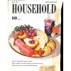 Cover Print of Household, July 1953