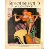Cover Print of Household , June 1933