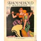 Household, June 1933