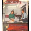 Cover Print of Household, March 1947