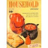 Cover Print of Household, March 1953