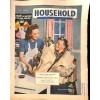 Cover Print of Household, November 1944