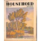 Household, October 1938