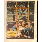 Household, October 1944