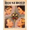 Cover Print of Household, September 1938