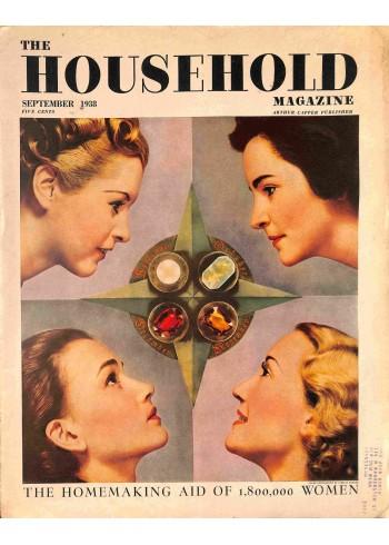 Household, September 1938