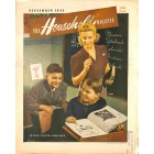 Household, September 1943
