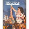 Cover Print of Household, September 1947