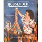 Household, September 1947