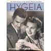 Cover Print of Hygeia, August 1941