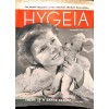 Cover Print of Hygeia, December 1941
