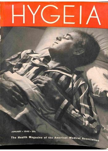 Hygeia, January 1942
