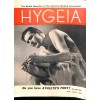 Cover Print of Hygeia, July 1941