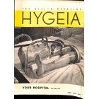 Cover Print of Hygeia, June 1941