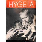 Cover Print of Hygeia, March 1942
